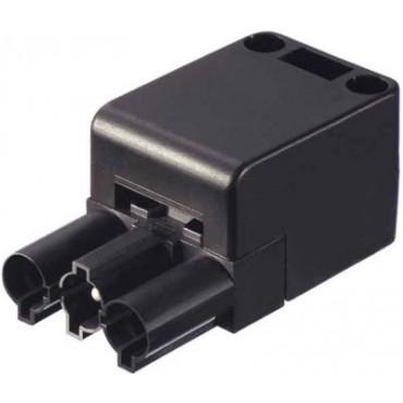 Wieland Koppelstekker Adapter St18S-Gst18Bw Wit