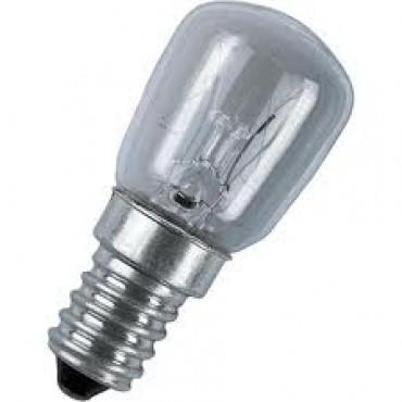 Osram Gloeilamp Schakelbordlamp 15W E14 Mat Parfumlamp