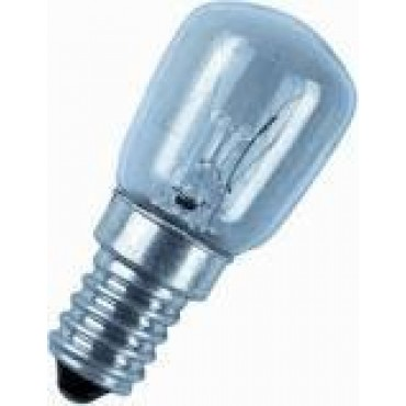 Osram Gloeilamp Schakelbordlamp 25W E14 Helder Parfumlamp