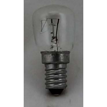 Osram Gloeilamp Schakelbordlamp 15W E14 Helder Parfumlamp