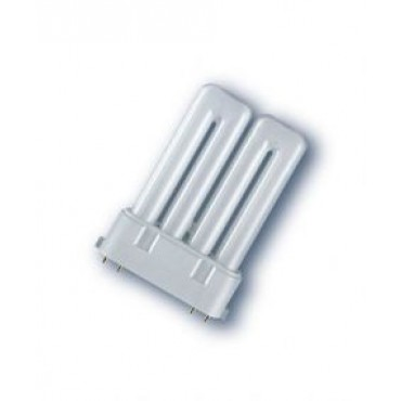 Osram Compact Fluor DuluxF 24W 840 4000K 4-Pins 2G10