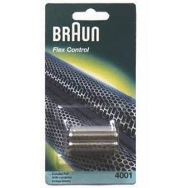Braun Scheerblad Micron Sl 410 6.5410951