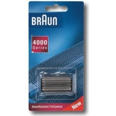 Braun Scheerblad Tricontrol 4000 6.5713760