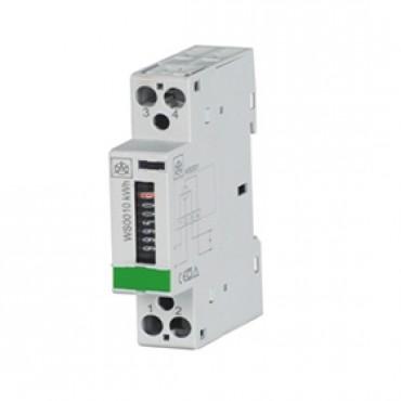 Epp Kilowattuurmtr Kwh 3-Fase (10) 63A 3M 3X230V/400V 2000/Kwh Ws0030