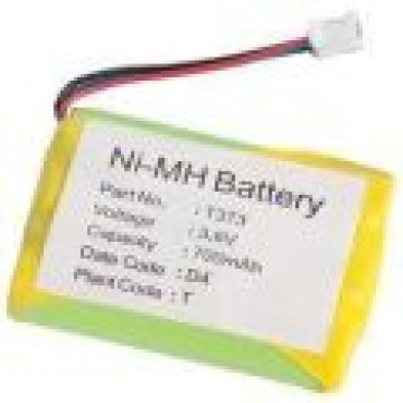 G.P Telefoon Batterij Nicd T373 3.6.0V 700Mah 3Xaaa 3-Draads
