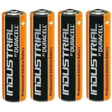 Procell Industrial Batterij Alkaline MN1500 1.5V Penlite AA Lr6