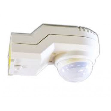 Friedland Spectra Bewegingsmelder L330WHI 6013E 360graden PIR Wit