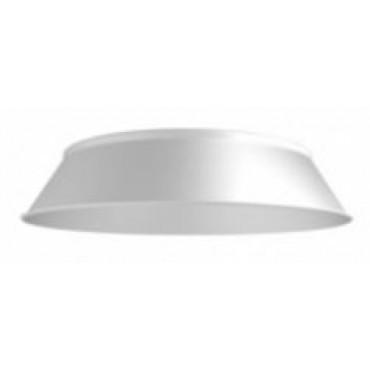 Integral Reflector kap voor Klokarmatuur  Spacelux HighBay 05-40-03 IK09
