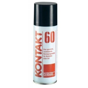 Kontakt Chemie Kontaktspray C60 Bus A 100mL 70009