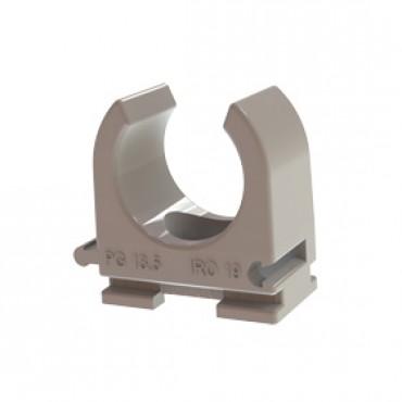 JSL Klemzadel 27,5 mm PG-21 206 prijs per stuk omdoosverpakking 50stuks 152100257
