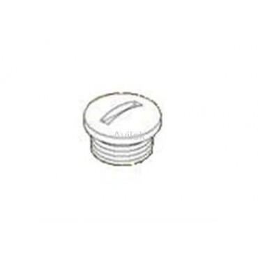 Wartelblindstop Voor Pg16 Grijs Verpakt Per 50 Prijs Per Stuk E12257