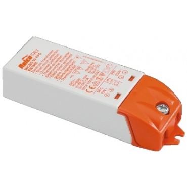 Relco Halogeenlamp Trafo Recht 10-60W Micro Small Trafo 60 Pfs Rn1608 Faseafsnij