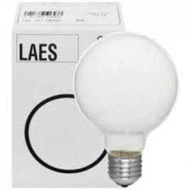 Laes Gloeilamp Globelamp 40W 80Mm Opaal E27