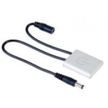 Led Dimmer Met Aanraak Sensor Opbouw 12-24Vdc 3A Pwm  L30Xb30Xh8.