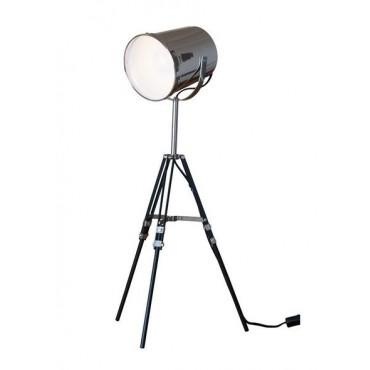 Grundig Armatuur Vloerlamp 72781 Theaterspot driepoot E14 25w Bioscoop