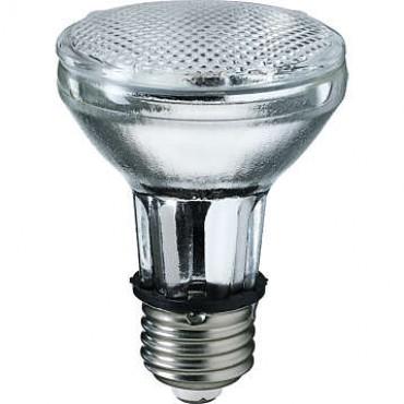 Philips Gasontladinglamp MASTERColour CDM-R 35W E27 830 3000K PAR20 30graden 63mm