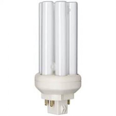Philips Spaarlamp Pl-T 57W 840 4-Pins Gx24Q-5