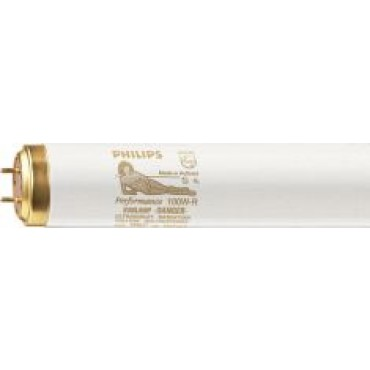 Philips Zonnebanklamp Cleo TLD TL12 20W G13 44D25 451Mm