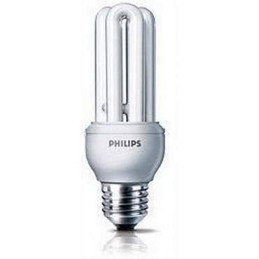 Philips Spaarlamp Genie 14W E27 827