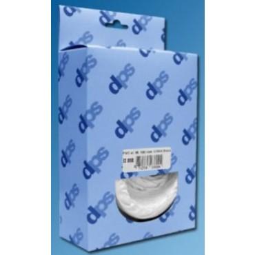 DPS Wasdroger Afvoerslang PVC Wit 125mm 3.0mtr 535164 DHZ Verpakking