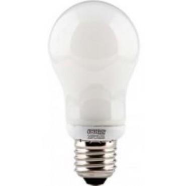 Toplux Spaarlamp Standaardlamp 15W E27 2700K 66X140mm 800lm niet dimbaar
