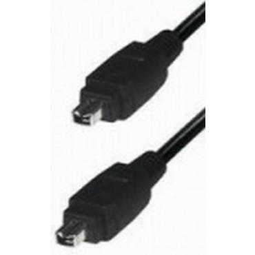 5331 I-Link 1394 4P > 4P Ieee 1.0Mtr