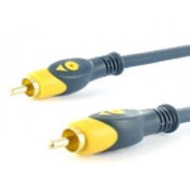 Blueline ISDN 7176 UTP CAT6 Kabel 8/8 Steker > 8/8 Steker 10meter