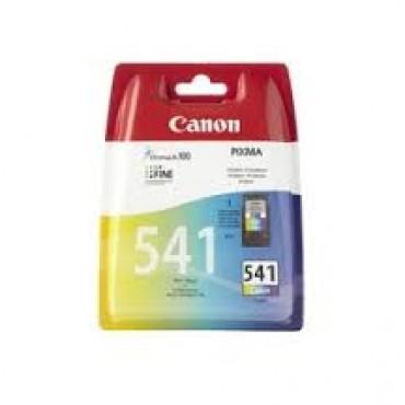 Canon Orgineel Canon CL-541 Color Cyaan Magenta Geel 180 pagina's