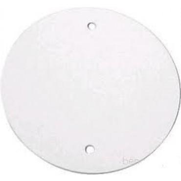 Corodex Blindplaat Voor Centraaldoos 2230672Wi