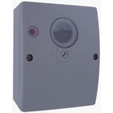 Klemko 840005 Schemerschakelaar Lightguard Opbouw IP55 voor universele toepassingenLuxwaarde instelling eenvoudig en nauwkeurig van buitenaf