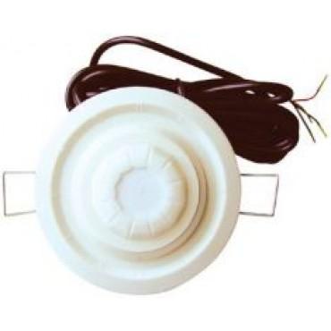 Klemko 870552 Bewegingsmelder Inbouw Losse Slave Sensoren Voor 870551 En 870566 3.0Mtr