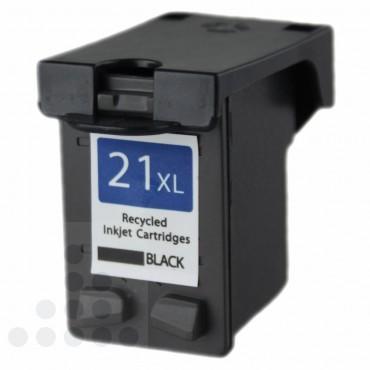 Inksave HP 21 BK XL