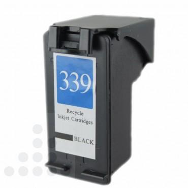 Inksave HP 339 BK