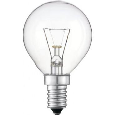 Marine Gloeilamp Kogellamp 15W E14 Helder