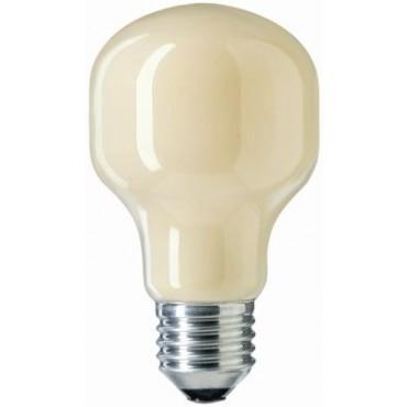 Marine Gloeilamp Standaardlamp 25W E27 Flame