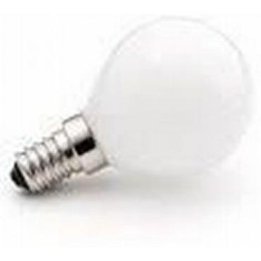 Marine Gloeilamp Kogellamp 60W E14 Softone Opaal