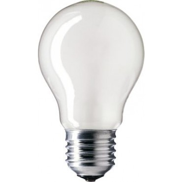 Marine Gloeilamp Standaardlamp 15W E27 Mat