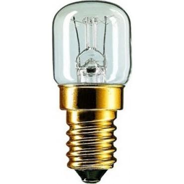 Marine Gloeilamp Parfumlamp 15W E14 Helder P26X56mm Schakelbordlamp