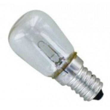 Marine Gloeilamp Parfumlamp 25W E14 Helder P26X56mm Schakelbordlamp