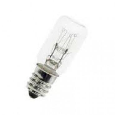 Signaallamp Buislamp E12 6V 3W 16x45mm