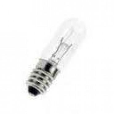 Signaallamp Buislamp E14 6V 3W 16x45mm