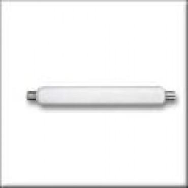 Laes Gloeilamp Etalage Striplamp 25W S15 Opaal 25X254Mm