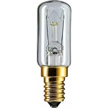 Leuci Gloeilamp Schakelbordlamp Ovenlamp 25W E14 Helder 48X22Mm 300Gr
