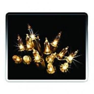 Kerstlamp Picello 7 0V Helder 35 Delig