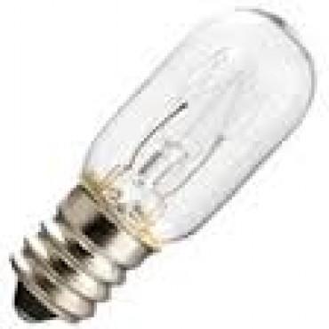 Gloeilamp Buislamp 10W E10 Helder 35X16Mm