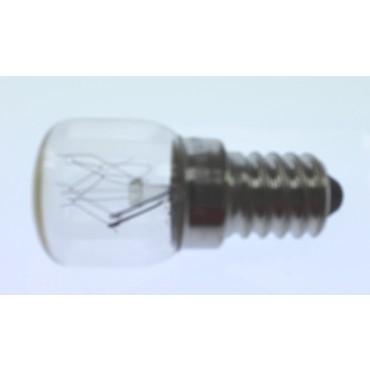 Buislamp Reservelamp Nachtlamp 5-7W E14 Helder 45X16Mm Kort Model