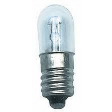 Signaallamp Buislamp E10 48V 60Ma 3W 9X23