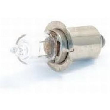 Zaklantaarnlamp Kraaglamp 4.75V 500Ma P13.5S 30X11Mm