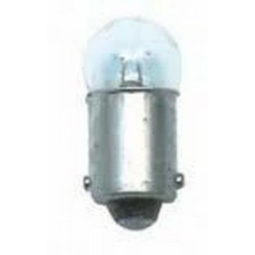 Signaallamp Buislamp Ba9S 24V 50Ma 1.2W 28X10Mm