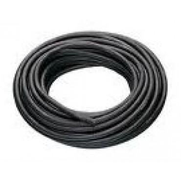 Neopreen / Rubber H07RN-F 3x2.5mm2 Zwart Ring 100meter